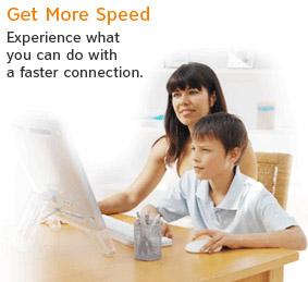Fast DSL