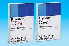 Pradaxa Pill Boxes