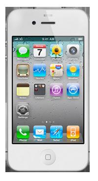 iPhone 4 class action lawsuit