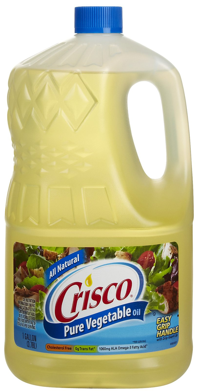 Crisco Pure Vegetable Oil