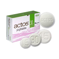 Actos Pills and Box Bladder Cancer
