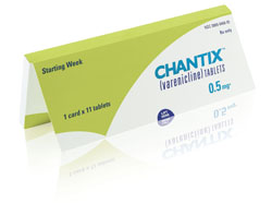 Chantix side effects lawsuit