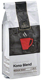 Safeway Select Kona Coffee Blend