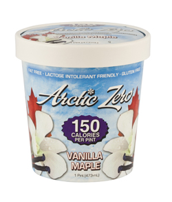Arctic Zero Vanilla Maple