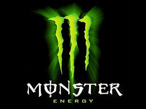 Monster Beverage Stock