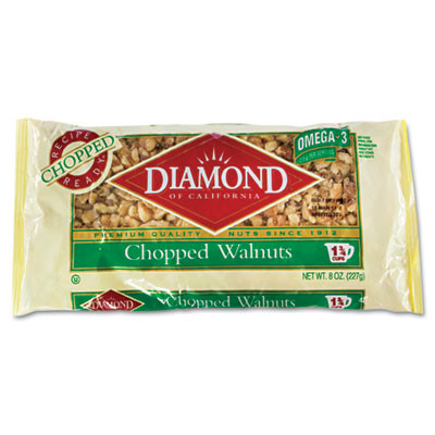 Diamond Walnuts settlement
