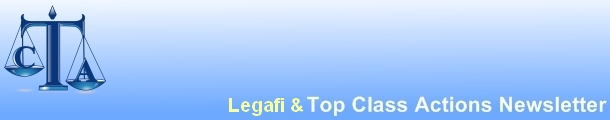 TCA and Legafi Newsletter Banner