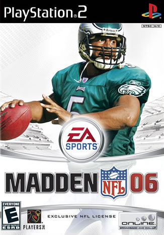 EA Madden Football settlement