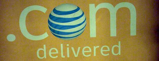 AT&T Delivered