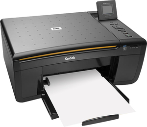 Kodak All-In-One Color Injet Printer