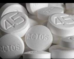 Actos pills