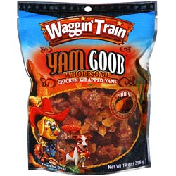 Purina Waggin' Train treats