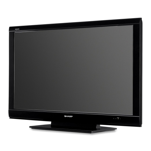 Sharp LCD TV
