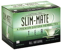 Slim Mate Dieter's Tea