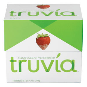 Truvia class action lawsuit settlement
