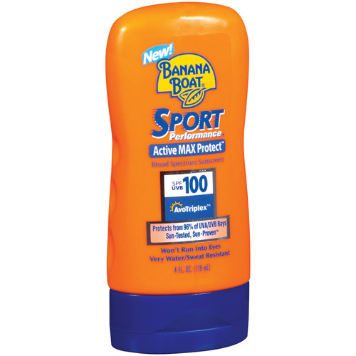 Banana Boat sunscreen class action lawsuit
