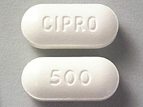 Cipro class action settlement