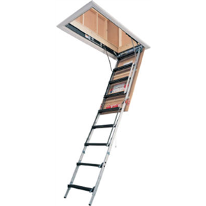 Werner Easy Access Attic Ladder Class Action Settlement