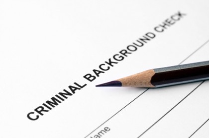 Criminal Background Check Lawsuit
