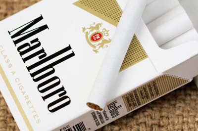 Marlboro cigarettes class action lawsuit
