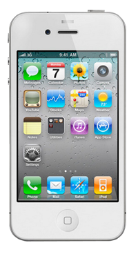iPhone 4 class action lawsuit